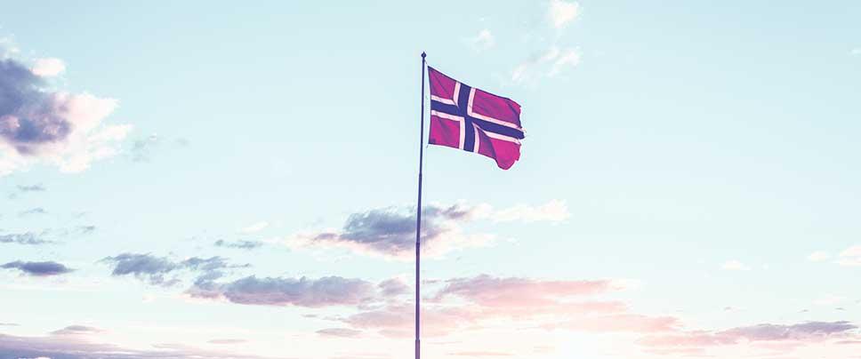 Vagas para a Noruega