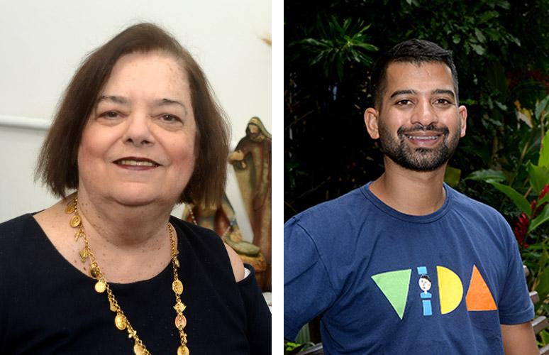 NEAM PUC-Rio completa 40 anos com programação especial